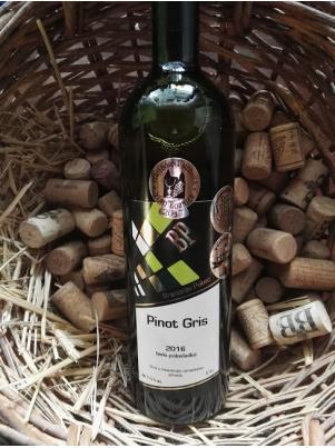 Pútec Pinot Blanc
