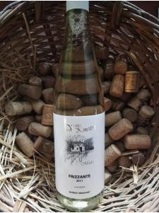 Víno Kmeťo Muškát moravský frizzante