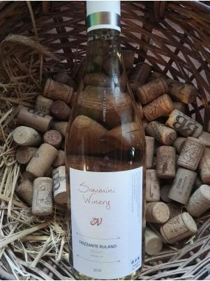 Sommini Winery Frizzante Ruland