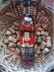 Villa vino Rača Cabernet sauvignon rosé