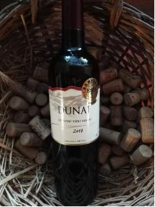Boris-wine Dunaj