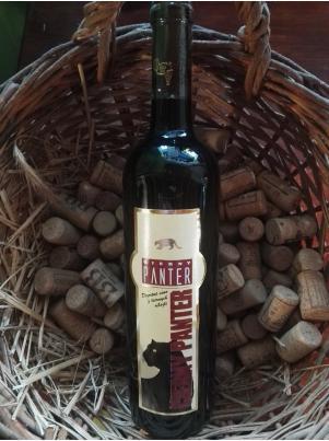 VinoVin Čierny Panter