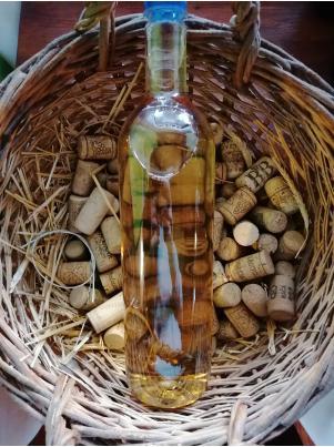 Chardonnay 1l suché