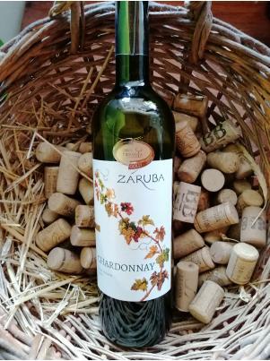 Záruba Chardonnay 2019