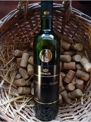Vinkor Veltlínske zelené