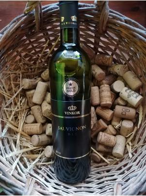 Vinkor Sauvignon