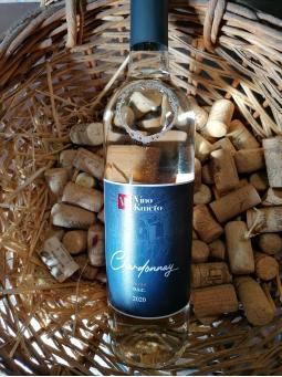 Kmeťo Modra Chardonnay