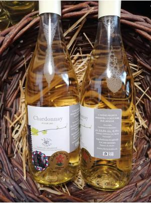 Rk-Vin Chardonnay