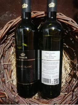 Vinkor Pinot blanc